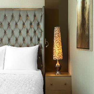 Le Meridien Hotel Bahrain City Centre - Zimmer