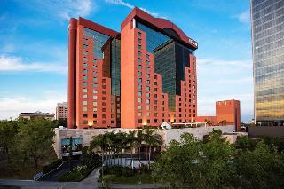 Hilton Guadalajara - Generell