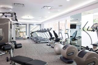 Hilton Guadalajara - Sport
