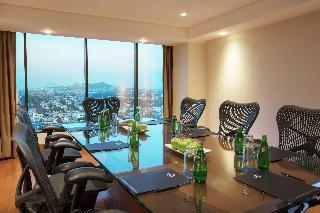 Hilton Guadalajara - Konferenz