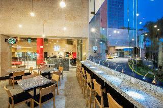 Hilton Guadalajara - Restaurant
