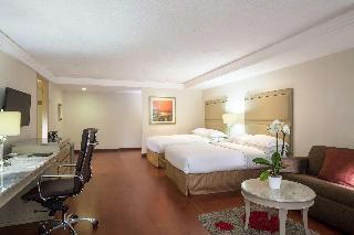 Hilton Guadalajara - Zimmer