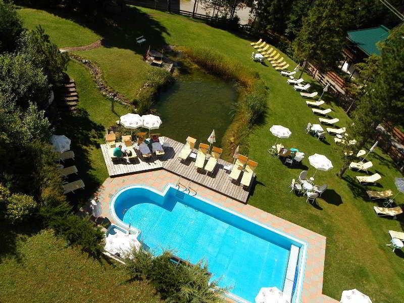 Begresort Seefeld - Pool