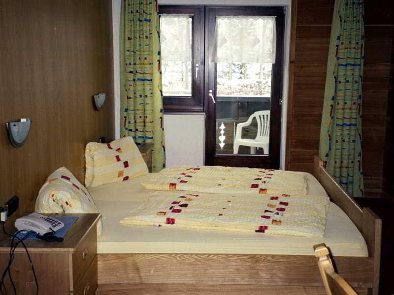 Gasthof - Pension Bergheimat - Zimmer