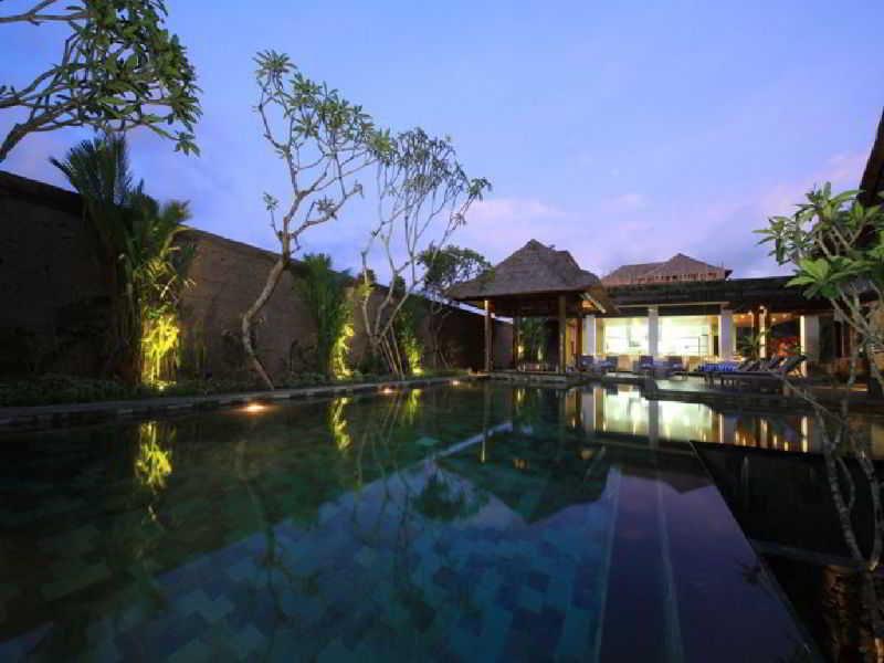 De'Uma Lokha Villa and…, Jl. Bumbak Dauh Br. Anyar…