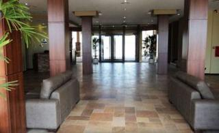 Fuente Mayor Hotel & Casino - Diele