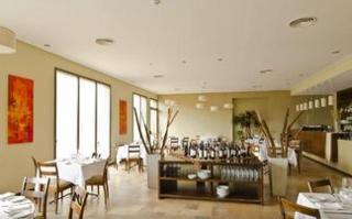 Fuente Mayor Hotel & Casino - Restaurant