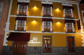 Puebla Plaza, 5 Poniente,111