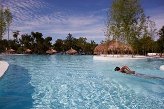 Panglao Bluewater Beach Resort - Generell