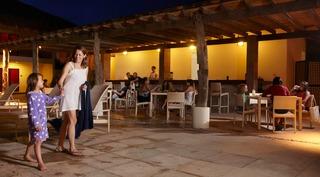 Panglao Bluewater Beach Resort - Bar
