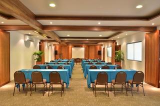 Panglao Bluewater Beach Resort - Konferenz