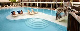 Panglao Bluewater Beach Resort - Pool