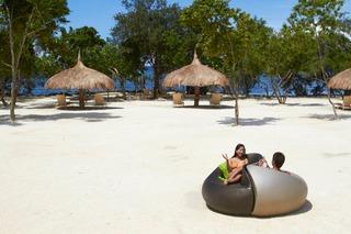 Panglao Bluewater Beach Resort - Strand
