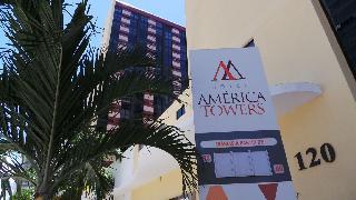 America Towers - Generell