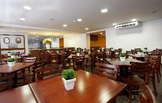 America Towers - Restaurant