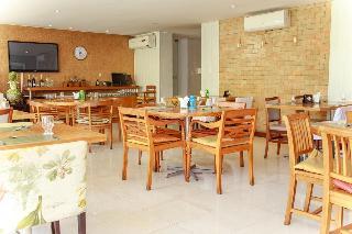 Villa Da Praia - Restaurant