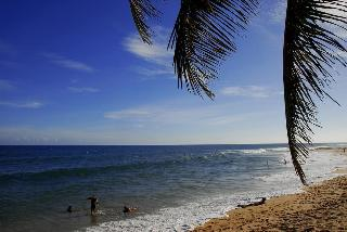 Villa Da Praia - Strand