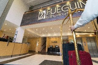 Fueguino Hotel Patagonico - Generell