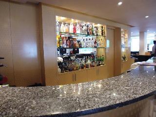 Fueguino Hotel Patagonico - Bar
