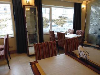 Fueguino Hotel Patagonico - Restaurant