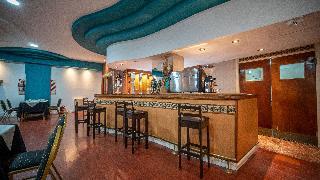 Gran Hotel Mar Del Plata - Bar
