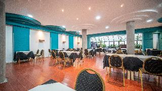 Gran Hotel Mar Del Plata - Restaurant