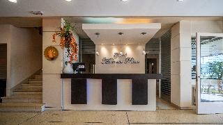 Hotel Mar Del Plata - Diele