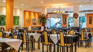 Hotel Mar Del Plata - Restaurant