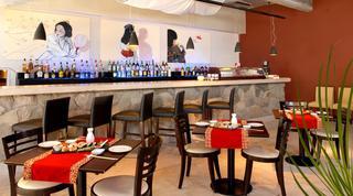 Cacique Inacayal - Bar