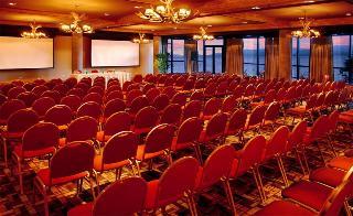Cacique Inacayal - Konferenz