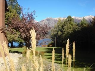 Lago Gutierrez Lodge - Generell