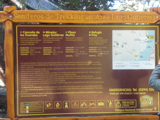Lago Gutierrez Lodge - Sport