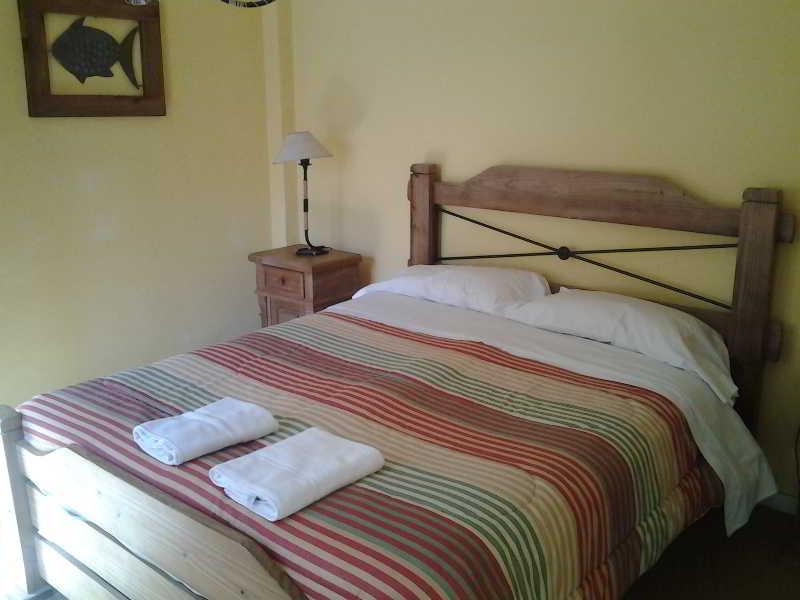 Lago Gutierrez Lodge - Zimmer
