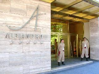 Alejandro I Hotel Internacional - Generell