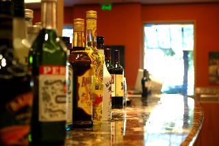 Alejandro I Hotel Internacional - Bar