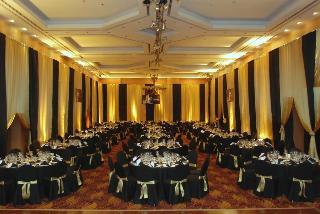 Alejandro I Hotel Internacional - Konferenz
