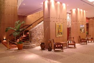 Alejandro I Hotel Internacional - Diele