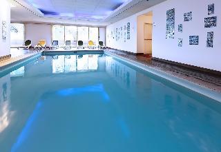 Alejandro I Hotel Internacional - Pool