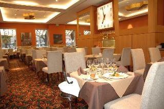 Alejandro I Hotel Internacional - Restaurant