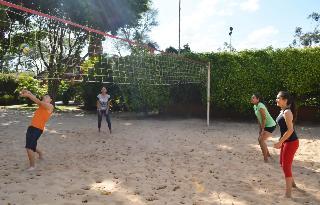 Buganvillas - Sport