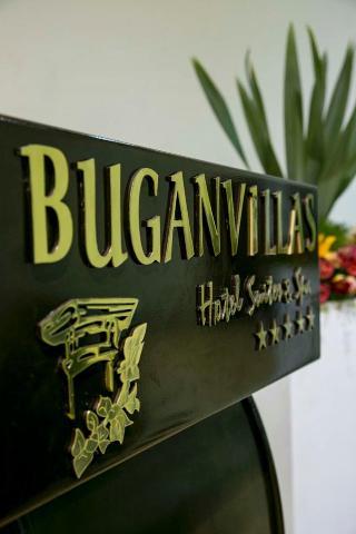Buganvillas - Diele