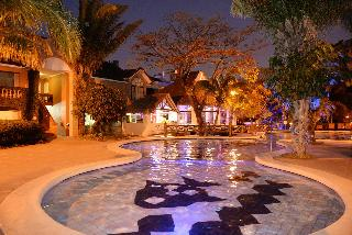 Buganvillas - Pool