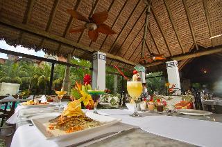 Buganvillas - Restaurant