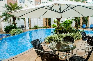 Nadai Confort Hotel & Spa - Pool