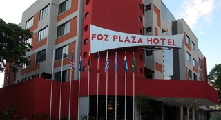 Foz Plaza, Rua Marechal Deodoro,1819