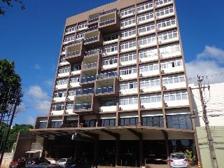 Foz Presidente Comfort…, Avenida Marechal Floriano…