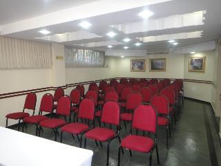 Rafain Centro - Konferenz