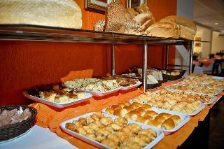 Rafain Centro - Restaurant