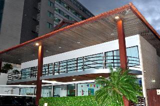 Praia Bonita, Av Dr. Antonio Gouveia,943