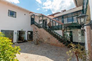 Casa Andina Standard…, Calle San Agustin,371